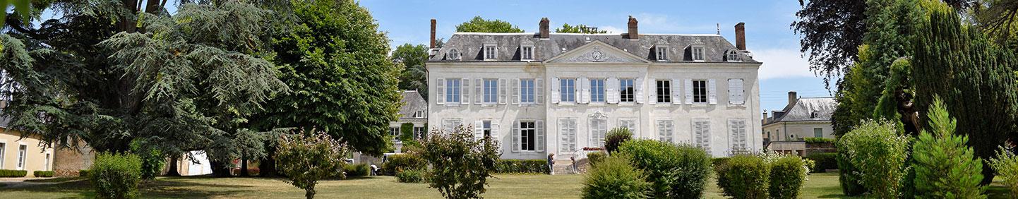 Rubrique Ville de Château-la-Vallière
