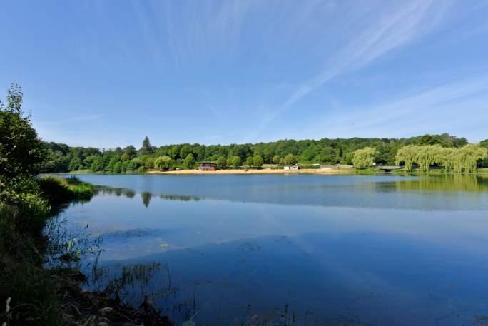 Lac Val Joyeux