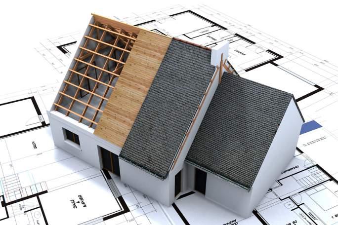 Plans nécessaires au permis de construire